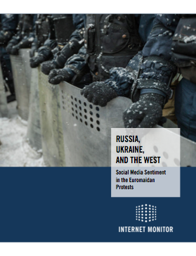 Russia, Ukraine, and the West